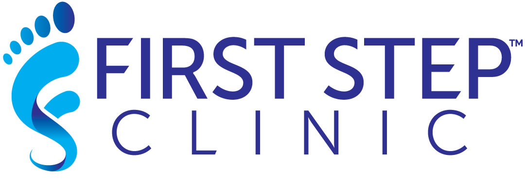First Step Clinic Logo 2015